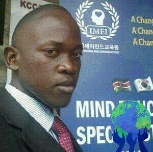 Pastor Eric Amwayi, Good News Mission Ngong Church.jpg
